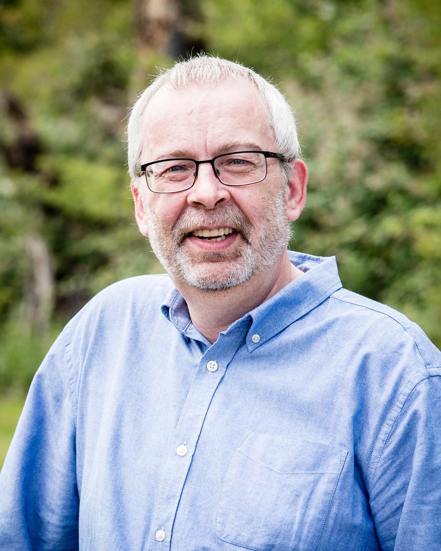 Ed Hewitt-Symonds - Kaizen Counselling, Wrexham NE Wales